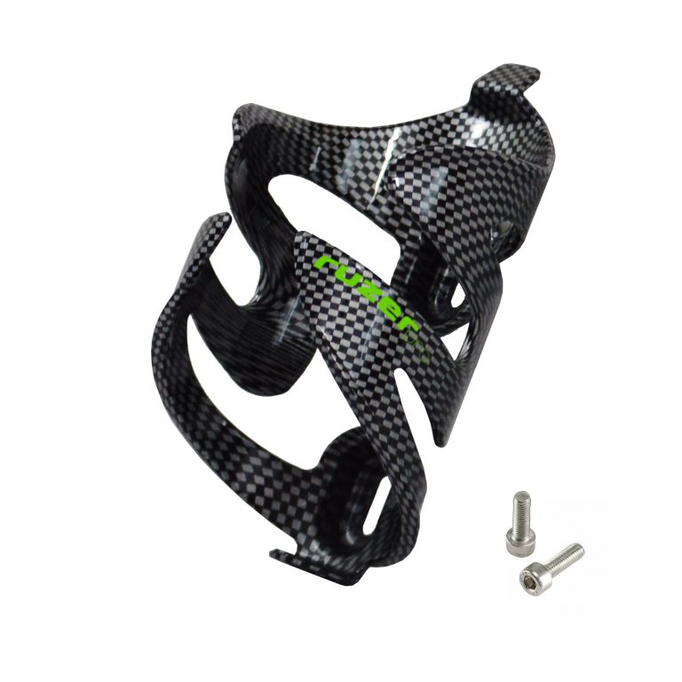 Bottle cage carbon fibre