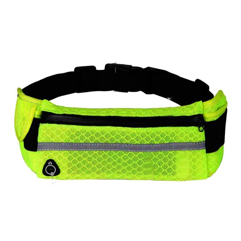 microfibre runners pouch waistpack