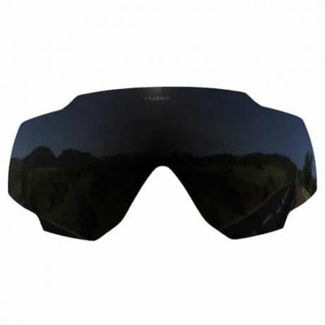 UV400 shaded black lenses